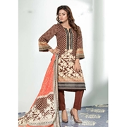 EID Collection Style Printed Lawn by Misha Design M-86