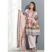 EID Collection Style Printed Lawn by Misha Design M-88