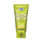 Body Scrub Buttermilk Lemon 200ml