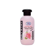 Nail Polish Remover Rose 100ml