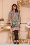 Digital Kurti Printed Unstitched from Misha Design MD-81