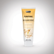 Hemani Purifying with Milk & Honey Facewash