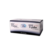 Compact Mini Tissues 10's (1X24 Box)