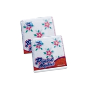Luxury Paper Napkins Printed 100's   (30 x 30 / 1 ply)