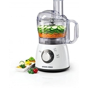 Black + Decker FOOD PROCESSOR - BLENDER - FX 400