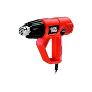 Black + Decker 2000w Variable Speed Heatgun-KX2001