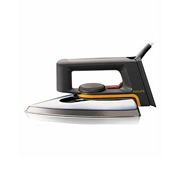 Philips Dry Iron - HD117201 - Black