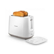 Philips HD2582/01 - Daily Collection Toaster - White