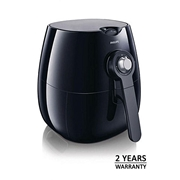 Philips HD9220/20 - Air Fryer - Black