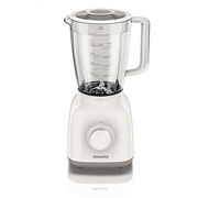 Philips HR2102/03 - Chopper Blender - 400W - 1.5 L - Grey