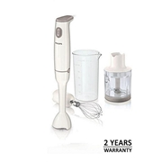 Philips Hand Blender (HR 1603/00) (Brand Warranty)