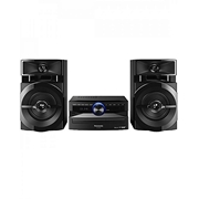Panasonic SC-UX100 - Sound System - Black