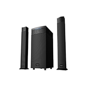 Panasonic SC-HT31 - Sound System - Black