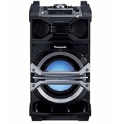 Panasonic SC-CMAX5GSK Sound System - Black