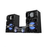 Panasonic SC-MAX6000 - Sound System - Black