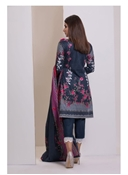 Buy Unstitched Printed Lawn for Women 3 Pieces By Misha Design | M-RV-11-03  online