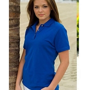 Mardaz Royal Blue Polycarbonate Polo For Women