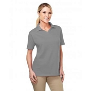 Mardaz Grey Polycarbonate Polo For Women