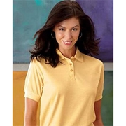 Mardaz Cream Polycarbonate Polo For Women