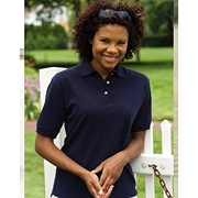 Mardaz Navy Blue Polycarbonate Polo For Women