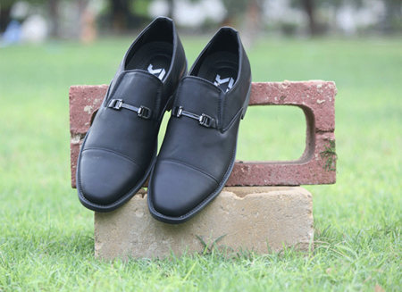 Buy SNJ Formal Shoes (01)  online