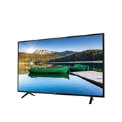 "Buy TCL P62 - Smart UHD LED TV - 40"" - Black  online"
