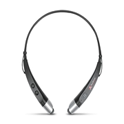 Audionic Bluetooth Earphone B-880 Neckband Audible Pairing Assistance