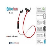 Buy Audionic B730 Full Bass High Performance Bluetooth Head Set Ear Phone  online