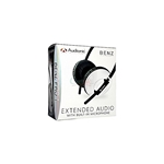 Audionic BENZ Extended Audio Stereo Headset