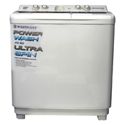 Westpoint Twin Tub Semi Automatic Washing Machine
