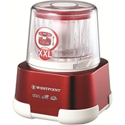 Buy Westpoint WF-1060 - Chopper - 750 Watts - Red  online