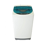 Haier Fully Automatic Top Load Washing Machine - HWM 85-7288 - 8.5Kg - 10 Years Brand Warranty