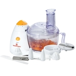 Westpoint Food Processor 5 In 1 FC-1500