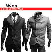 Pack Of 2  Mens Exclusive Fleece Coat VT-SE-034