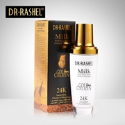 Dr-Rashel 24k Facial Milk Cleaner & Whitening With Real Gold Atoms & Collagen