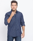 Buy ELEMENT CLASSIC HERRINGBONE DENIM SHIRT EJ-004  online