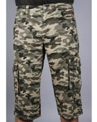 Buy ELEMENT CAMO CARGO SHORTS FOR MENS EJ-031  online