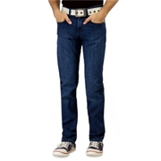 ELEMENT MEDIUM BLUE SLIM FIT JEANS EJ-036