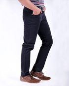Buy ELEMENT BLACK SLIM FIT JEANS EJ-040  online