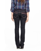 Buy ANTICO CLASSIC SKINNY BOOT CUT JEANS EJ-066  online