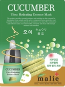 Buy Natural Malie Cucumber Ultra Hyrdating Essence Mask  online