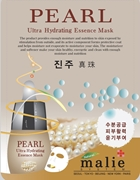 Natural Malie Pearl Ultra Hyrdating Essence Mask
