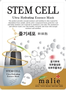 Natural Malie Stem Cell Ultra Hyrdating Essence Mask