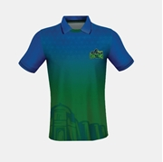 Original Multan Sultans T-shirt with Your Name