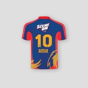 Buy Original Karachi Kings T shirt (Buy 1 T-shirt Get 1 Free)  online