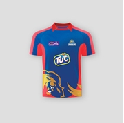 Original Karachi Kings T-shirt  with  Your Name