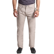 Stylish Cotton Twill Pant Wokstore Garments
