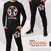 Men's Jogging Track Suit CJ-06