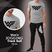 Men's Jogging Track Suit CJ-01