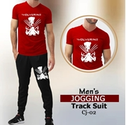 Men's Jogging Track Suit CJ-02